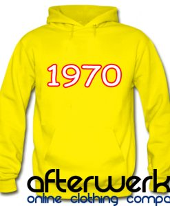 1970 HOODIE