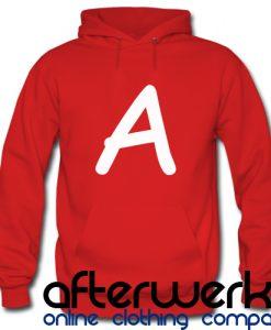 A hoodie
