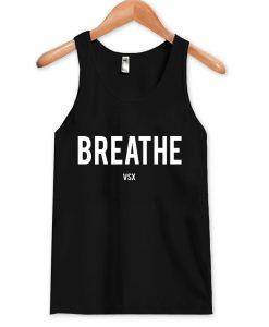 breathe tank top