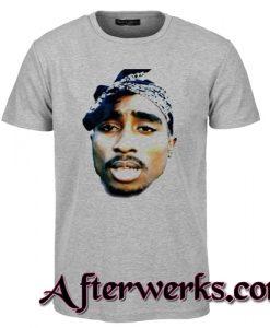 tupac shakur t 2 t shirt