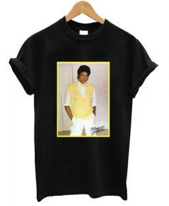 Michael Jackson Vintage T shirt