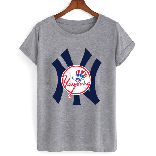 New York Yankees Logo T shirt