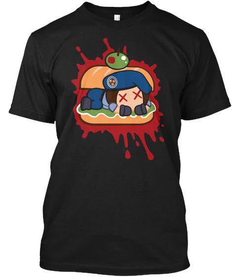 A JILL SANDWICH (CarcinogenSDA) t shirt