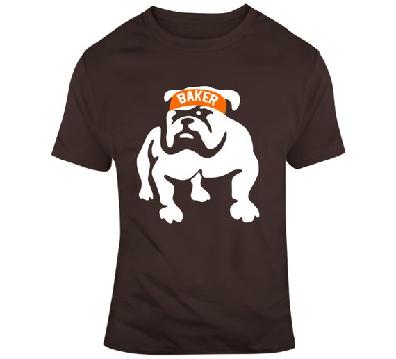 Baker Mayfield Dawg Pound T Shirt