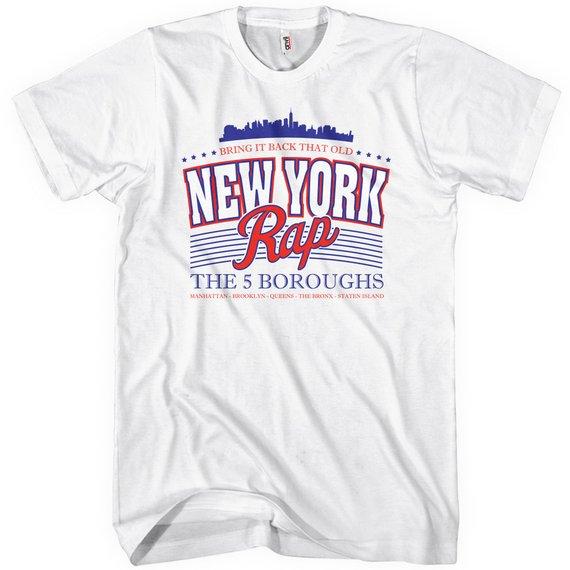 Bring It Back T-shirt