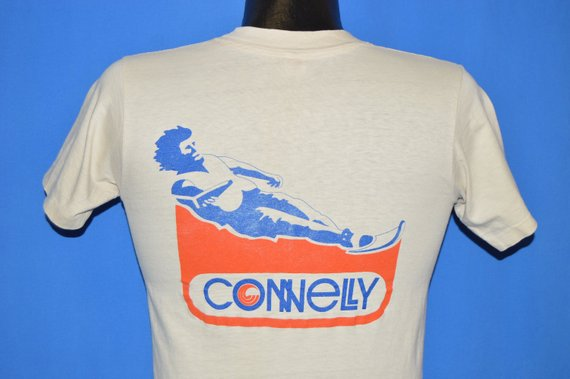 Connelly Skis Water Skiing t-shirt