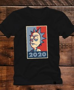 2020 Rick And Morty Shirt, Rick And Morty Shirt, Unisex Adult and Youth,Gift, Gift For Him, Gift For Her