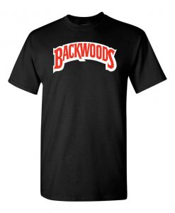 BACKWOODS BLUNT WEED roll up high T-Shirt
