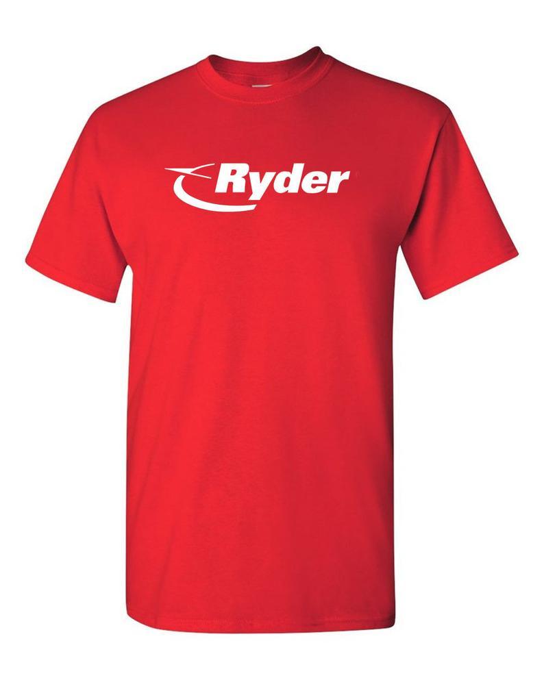 Ryder Truck T shirt