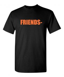 Vlone friends t shirt black vlone fragments Asap Rocky t-shirt merch