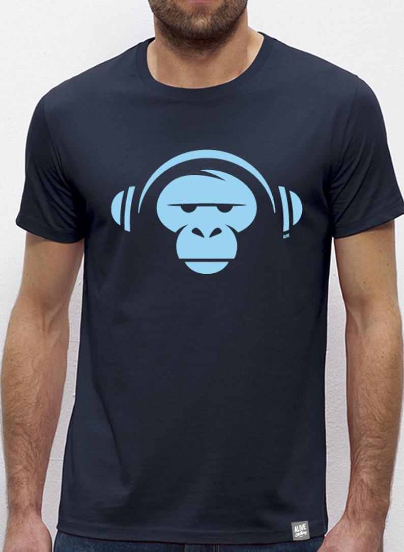 ALIVE LOGO III T-Shirt Boys