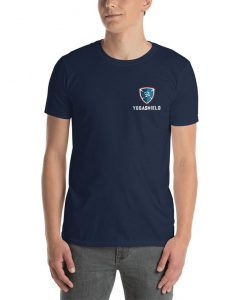 Yoga For First Responders Duty Shirt