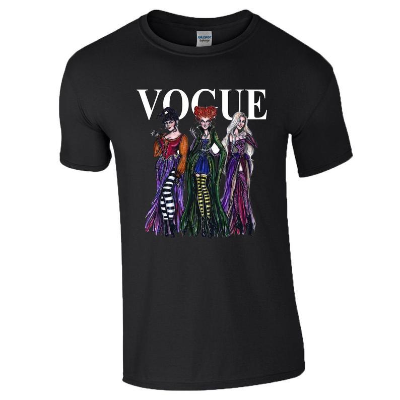 Sanderson Sisters Halloween T-Shirt